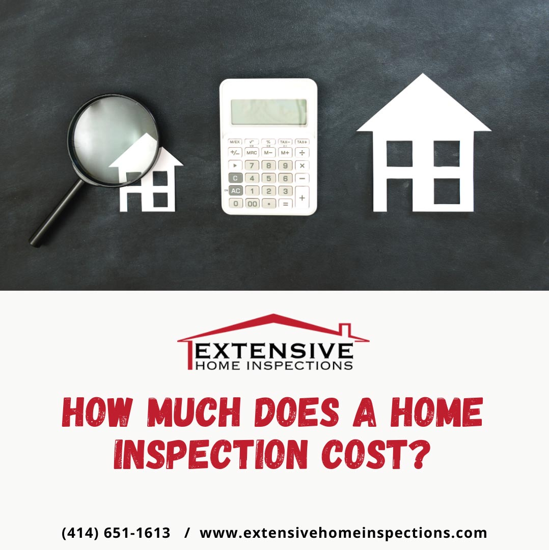 Extensive Home Inspections - How Much Does a Home Inspecton Cost?