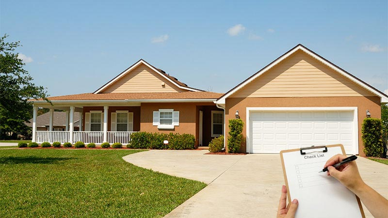 Extensive Home Inspections - Inspect Your Home Before Listing