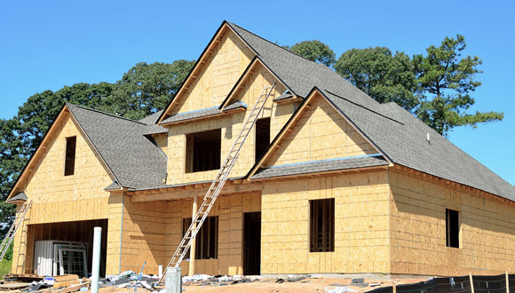 New Construction Home Inspections from Extensive Home Inspections