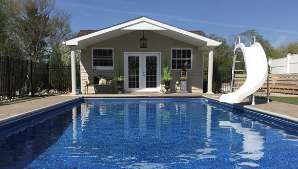 Pool and spa inspection services from Extensive Home Inspections