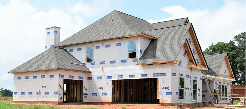 Get a new construction home inspection from Extensive Home Inspections